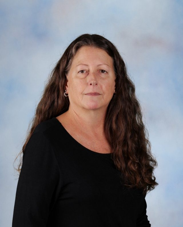 Cheryl McAuley - Controller/Accts. Receivable at Office