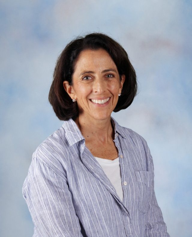 Leslie Nossen - 2 yr. Teacher at Preschool