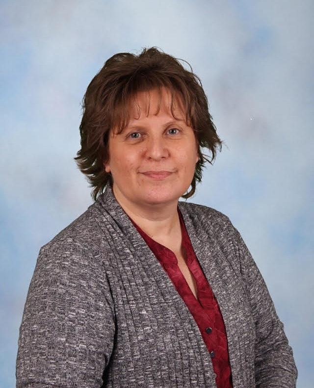 Linda Bridges - Administrative Assistant at Office