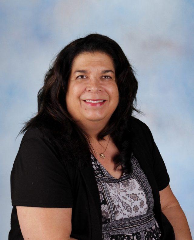 Lynnette Rodriguez - Kindergarten Assistant for General Studies