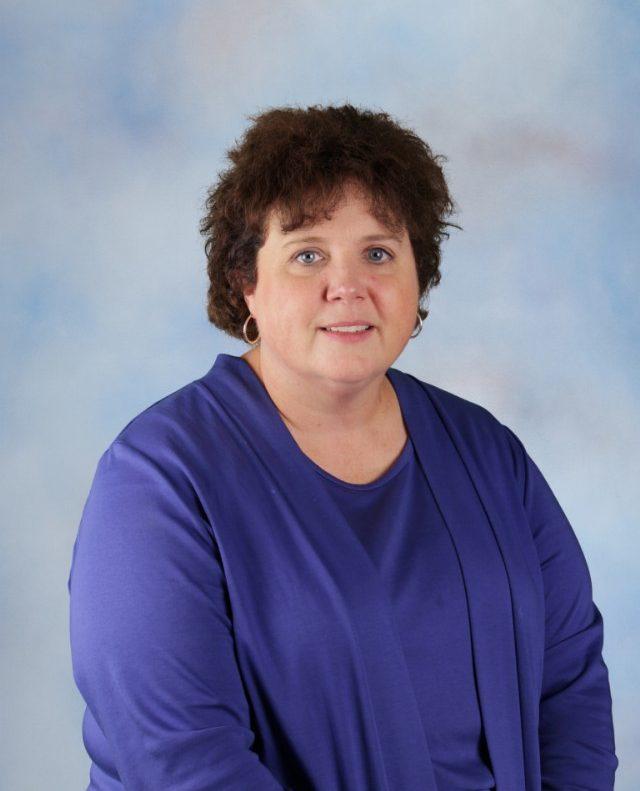 Maureen Sullivan - Coordinator of Student Services