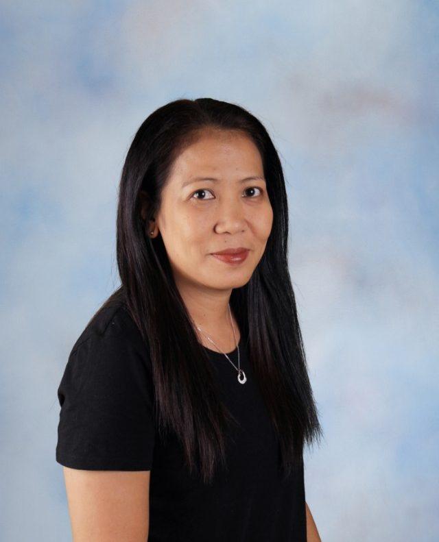 Maureen Tamares - Toddler Teacher at Preschool