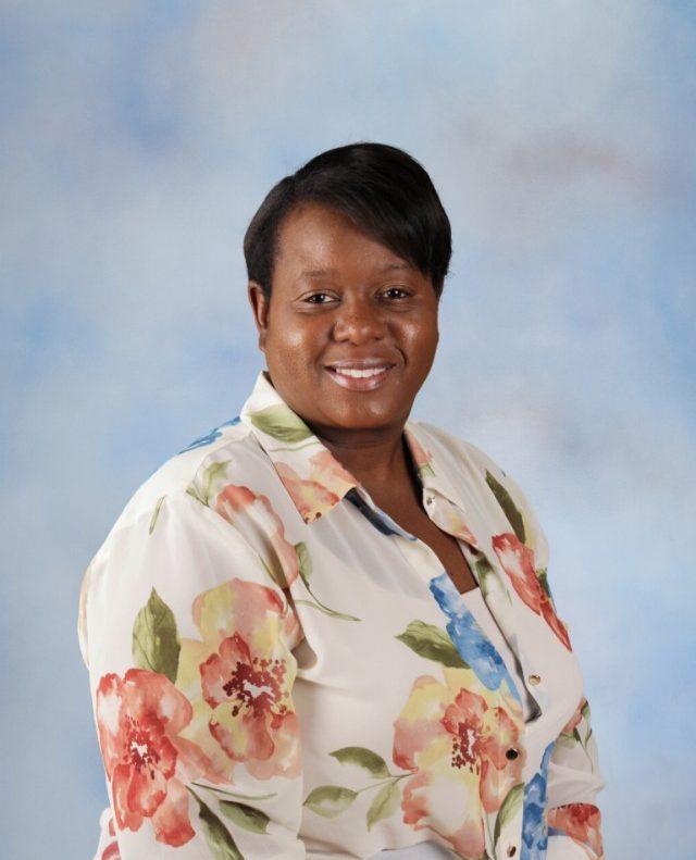 Robyn Wiggins - 2 yr. Assistant Teacher at Preschool