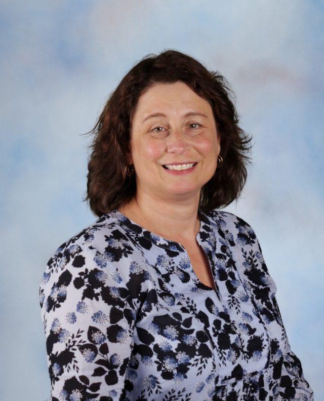 Susan Schwartzman - School Nurse at Clinic