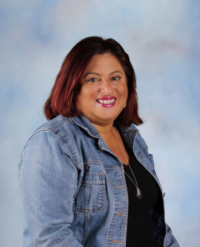 Elyssa Brinn - Assistant Director