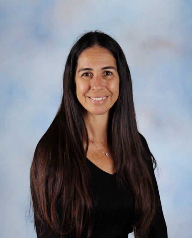 Hila Zach - Grade 4 Teacher for Judaic Studies