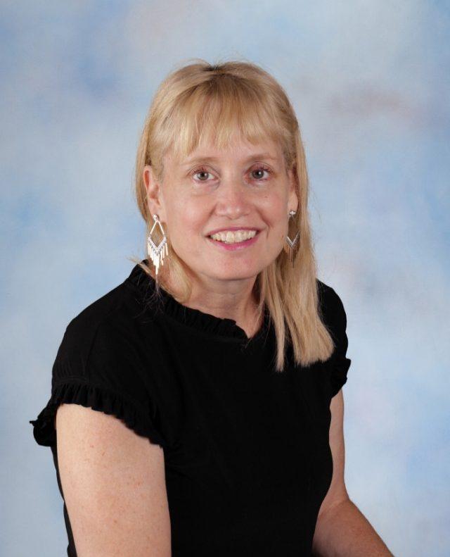 Marnie Waldman - Grade 1 Teacher for General Studies
