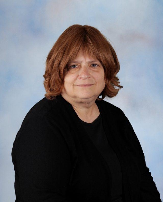 Rychel Margolin - Grade 3 Teacher for Judaic Studies