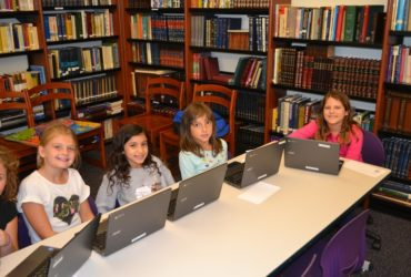 Primary Years Distance Learning