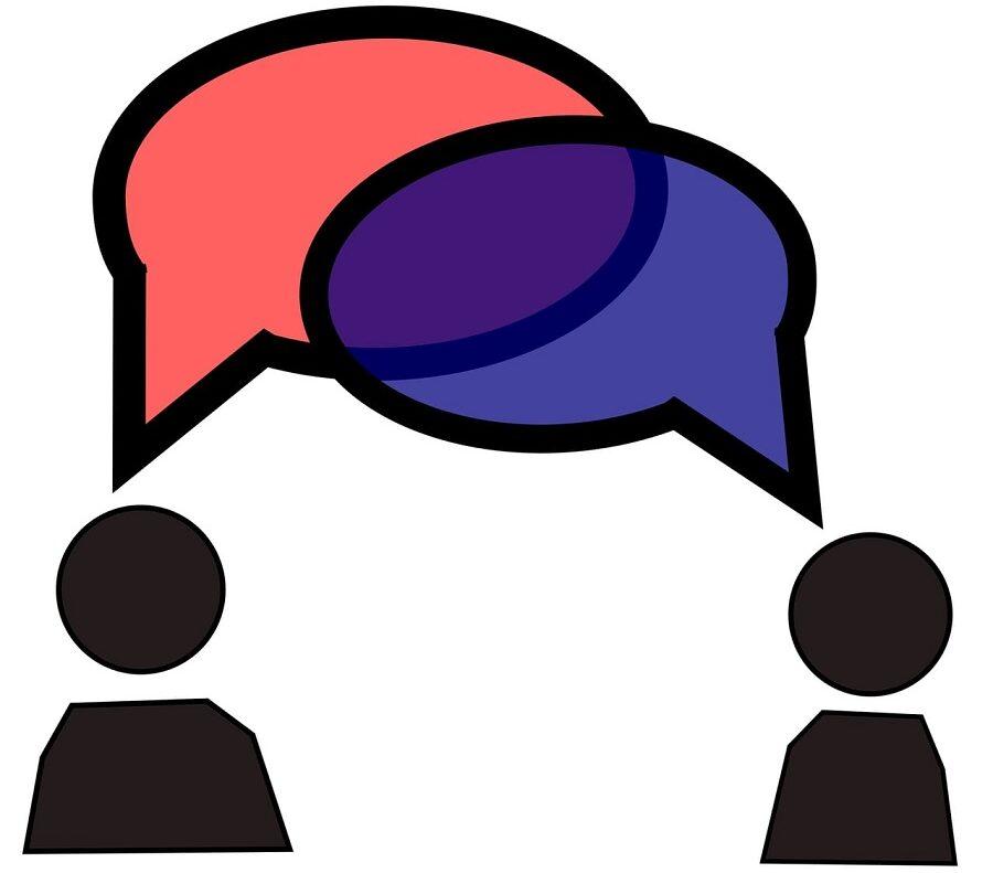 Conversation Between Parents and Elementary School Teacher