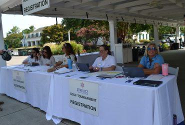 33rd Annual SIA Golf Tournament Registration